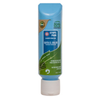 After Sun Lotion Biodegradable 5 oz