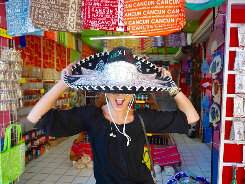 City Tour & Cancun